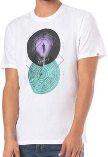 Camiseta Element Ripples - Masculino