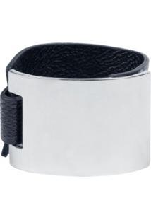 Bracelete Maxi Leather