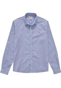 Camisa Urban Worker Maq.