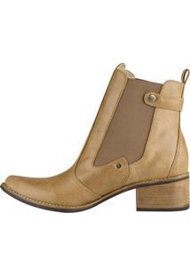 Bota Barth Shoes Patch Bambo