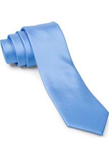 Gravata Tradicional Azul Dreams - Td29