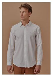 Camisa Ml Botone