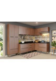Cozinha Completa Mavi I 16 Pt 4 Gv Nogueira