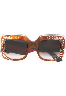 c1d3970823e Óculos De Sol De Grife Trw feminino