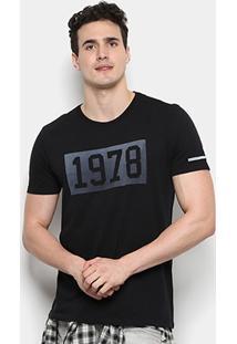Camiseta Calvin Klein 1978 Masculina - Masculino
