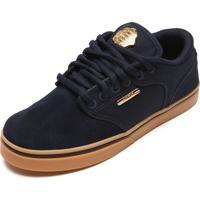 be12979af7 Tênis Hocks Skateboard Azul-Marinho