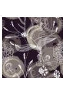 Papel De Parede Adesivo - Flores - 915Ppf