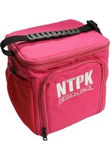 Bolsa Térmica Nitech Pack Nitech Sports - Unissex