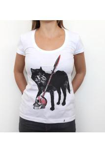 Stark - Camiseta Clássica Feminina