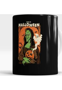 Caneca Green Witch