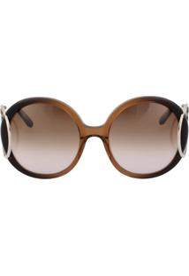 Óculos De Sol Degrade Retro feminino   Shoelover 6ebd315bde