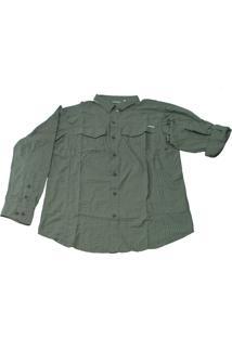 Camisa Masc Silver Ridge Plaid Am7441-321 Columbia