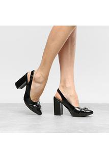 27a26ed62 Chanel Dakota Salto Alto feminino