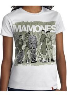 Camiseta Mamones