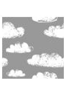Papel De Parede Adesivo - Nuvens - 910Ppt