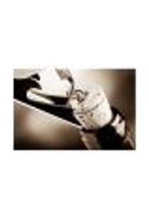Painel Adesivo De Parede - Vinho - 035Pn-G