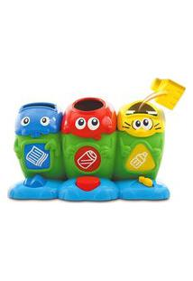 Lixeira Ecológica - Blue Box Bbox4679300