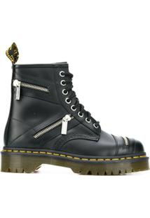 Dr. Martens Ankle Boot 1460 - Preto