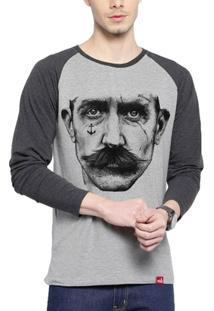 Camiseta Wevans Marujo Tattoo - Masculino