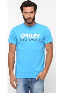 Camiseta Oakley Mod Fp Basic Graphic Tee - Masculino