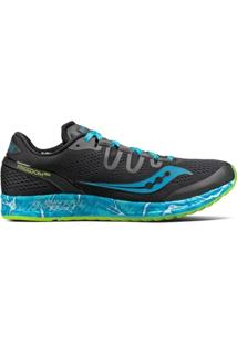 Tênis Saucony Freedom Iso Masculino - Masculino