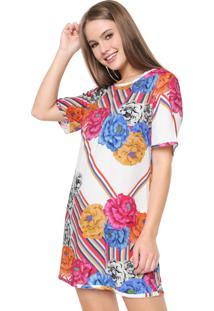 fff0842dcf29 Vestido Floral Oh Boy feminino | Shoelover