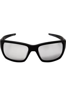 Óculos De Sol Speedo Fireblade A02 Preto
