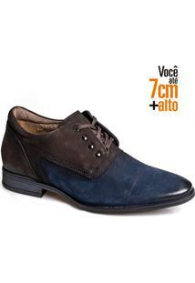 Sapato Amsterdam Alth 47001-00