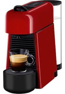Cafeteira Nespresso Essenza Plus - 220 Volts