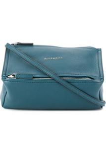 Givenchy Bolsa Tiracolo Pandora - Azul