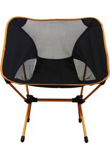 Cadeira Dobrável Karibu - Azteq