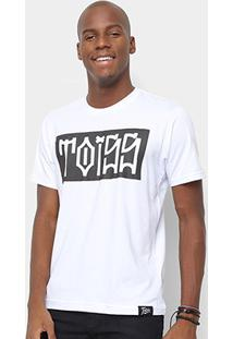 Camiseta Toiss Pixo Masculina - Masculino