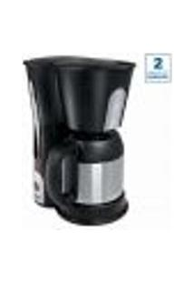 Cafeteira Elétrica 26 Xícaras Inox Ford - 220V 1000W