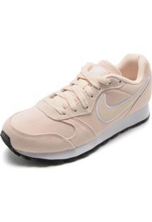 Kanui. Tênis Nike Sportswear Wmns Md Runner ... c54716d03e69f