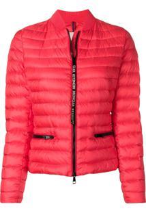 Moncler Blenca Puffer Jacket - Laranja