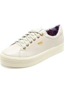 981a9f73d Tênis Colcci Off White feminino | Shoelover