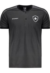 Camisa Botafogo Squid Masculina - Masculino
