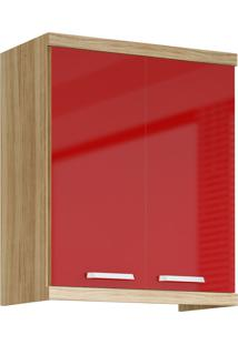 Aereo 700Mm 5126 Cx Argila Fosco Fr Lacca Ad Vermelho Scarlet - Multimóveis