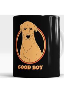 Caneca Good Boy