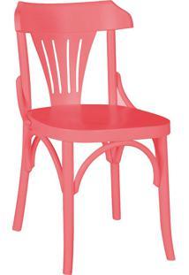 Cadeiras Para Cozinha Opzione 81 Cm 426 Rosa New - Maxima