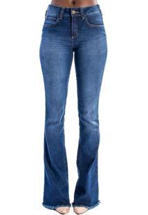 Calça Jeans Cory Flare Colcci