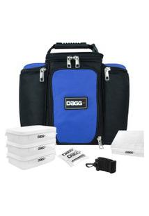 Bolsa Térmica Fitness Sport Azul Royal G - Dagg