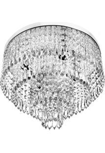Lustre De Cristal Acrilico Lovecrillic Extraordinário