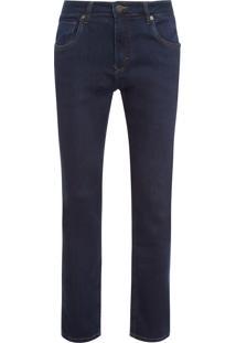 Calça Masculina Skinny Tilcara - Azul
