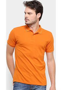 Camisa Polo Forum Básica Masculino - Masculino
