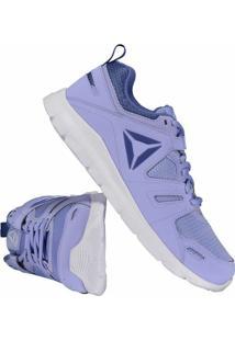 6b69bcceb6e17 R$ 129,90. Netshoes Tênis Reebok Dashhex Tr 2.0 Feminino ...