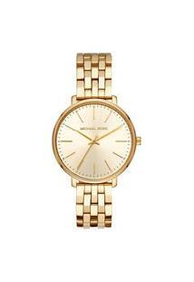 Relógio Michael Kors Analógico | Michael Kors | Dourado | U
