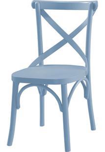 Cadeiras Para Cozinha X 87 Cm 901 Azul Serenata - Maxima