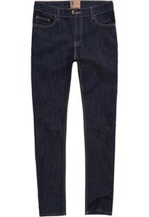 Calça Jeans Sl Fit Natural Wash - Masculino