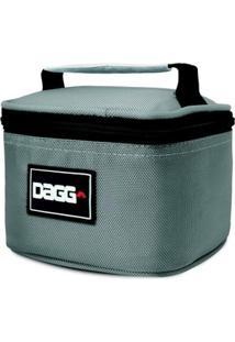 Mini Bolsa Térmica Fitness Dagg 900Ml - Unissex